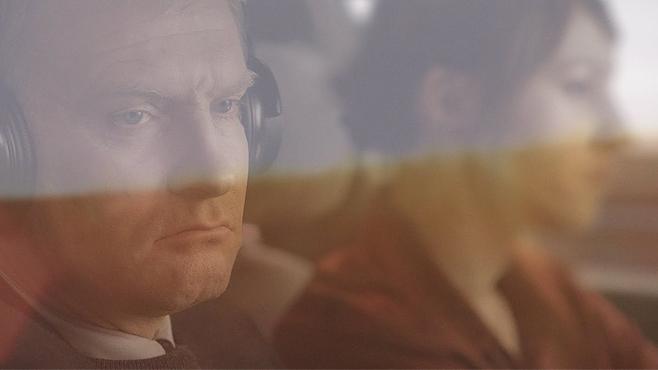 "Kadr z filmu ""Aya""."