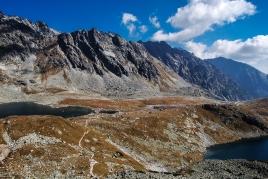 2000 m above the sidewalks . High Tatras and the Western Tatras (2011) 04
