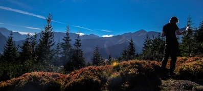 2000 m above the sidewalks . High Tatras and the Western Tatras (2011) 06