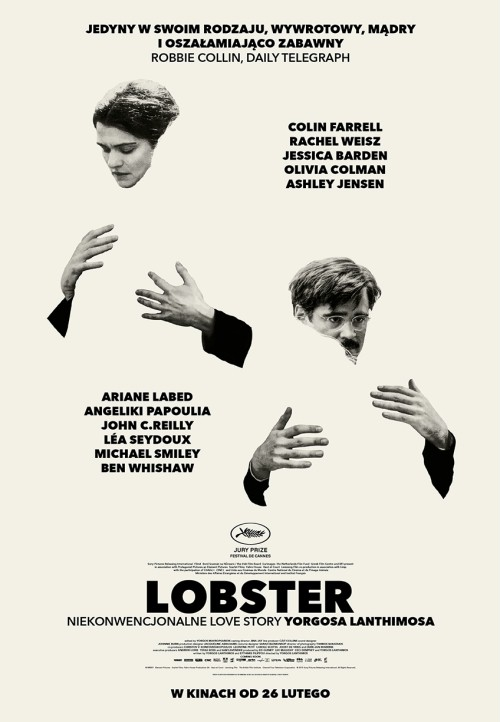 plakat_the_lobster