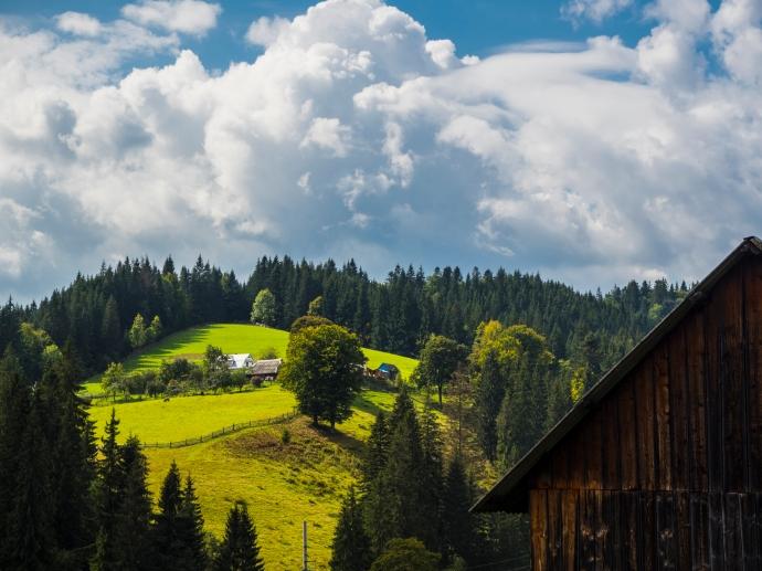 Worochta - Ukraina