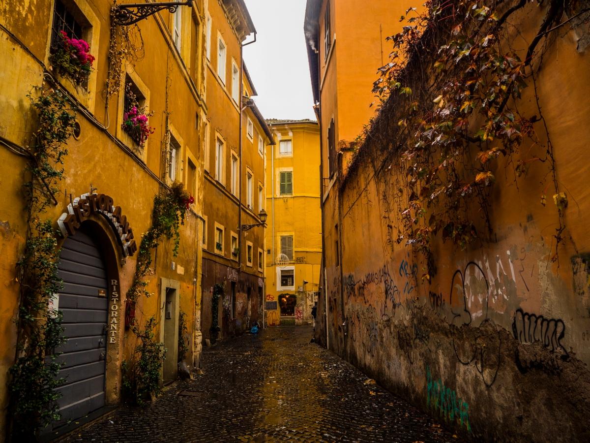 Roma I