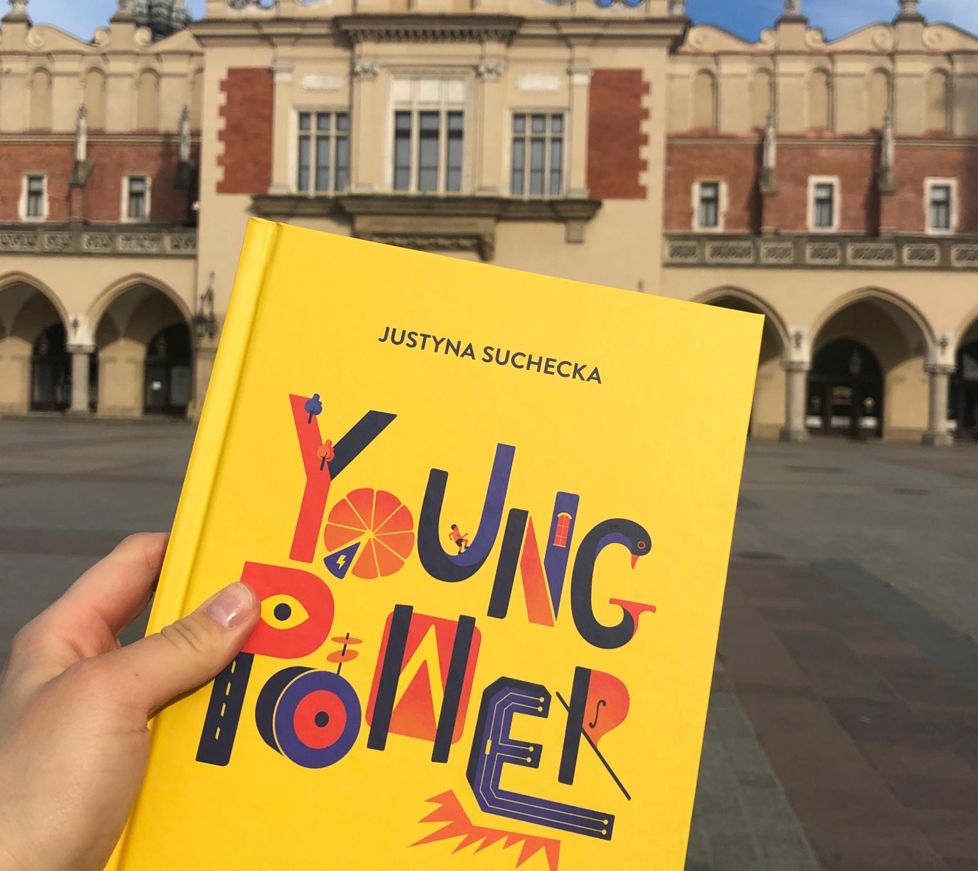 young power jak młodzi zmieniaja swiat kraków